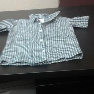 Boys shirt levi's